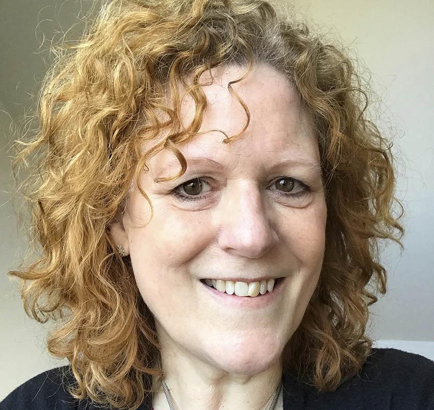 jenny Lyneham Nottingham Hypnotherapist